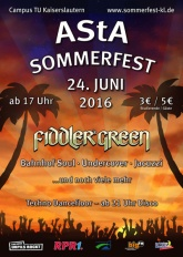 AStA Sommerfest 2016