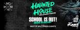 NewFlashTheatre Halloween Schools Out