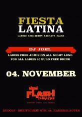 FlashTheatre Fiesta Latina