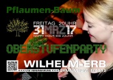 Pflaumenbaum Oberstufe Wilhelm-Erb