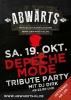 Abwärts Depeche Mode Tribute