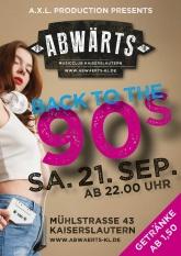 Abwärts Back to 90s