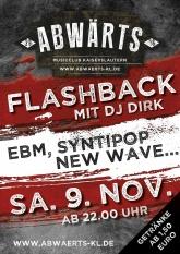 Abwärts Flashback mit DJ Dirk