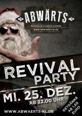 Abwärts Revival Party